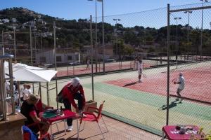Tennisclub 3